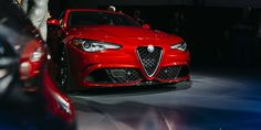 And the base Giulia will be $40,000 and have 276 hp.