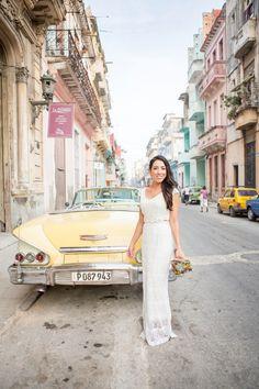 Cuba Wedding, Cuba Wedding Inspiration, Havana Cuba Wedding, La Guarida Wedding…