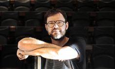 O Retrato do Bob: René Piazentin, teatro profundo
