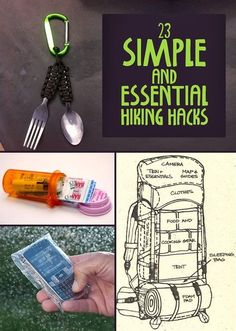 23 Hiking Hacks That'll Turn You Into a Pro Hiker