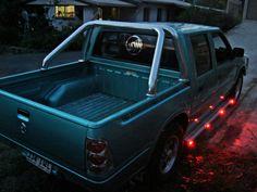 Holden Rodeo, 4x4, Vehicles, Pickup Trucks, Car, Vehicle, Tools