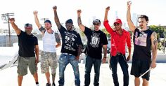 "Prophets of Rage have dropped their first studio recording, a fiery retelling of Public Enemy's ""Prophets of Rage."""