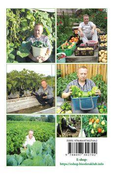 Knihy | Minimum práce - Maximum úrody | Rínok - OZ Biosféra Author