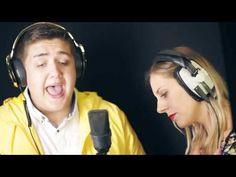 Love Me Like You Do-Tom Bleasby & Rachel Raynor - YouTube
