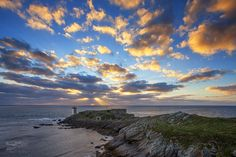 Welcome to Brittany ! by Breizh'scapes Photographes, via 500px