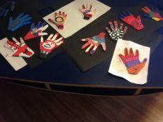 manos de arcilla