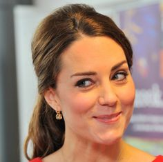 November 25, 2014 - The Duchess of Cambridge at the East Anglia's Children's Hospices the nook appeal launch at the Norfolk Showground. Photo: Simon Finlay