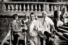 Matrimonio a Bellagio e Villa del Balbianello Kathryn e Christian - Wedding at Villa del Balbianello