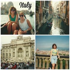 Italy http://www.victoriavisits.co.uk/2014/10/01/oh-places-ive-sharing-holiday-memories/