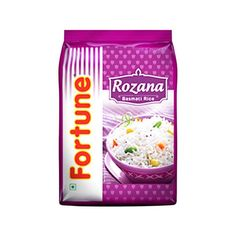 Price Rs.66/- Shop for  #FORTUNEROZANA #BASMATI #RICE Online in Delhi, Noida, Ghaziabad, NCR