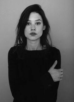 "Astrid Berges Frisbey Photos: ""I Origins"" Portraits - 2014 Sundance Film…"