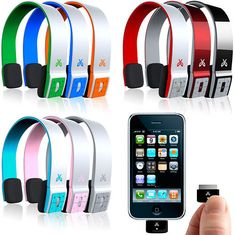 bluetooth headphones for the ipod