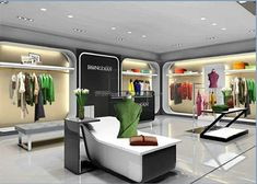 How Important Is The Showroom Interior Design?