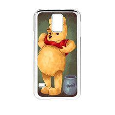 Frz-Pooh Disney Galaxy S5 Case Fit For Galaxy S5 Hardplastic Case White Framed FRZ http://www.amazon.com/dp/B017B6EYCK/ref=cm_sw_r_pi_dp_D1Wnwb10WFSBM