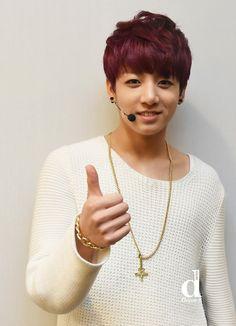 Jungkook BTS @ WAPOP Show