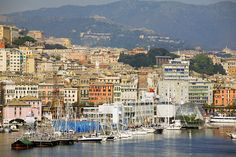 CNTraveller.com's guide to where to stay in Genoa (Condé Nast Traveller)