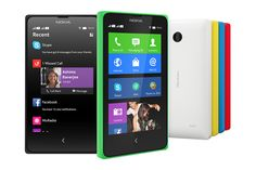 搭載 Android 系統,Nokia 於 MWC 推出 Nokia X、Nokia X+ 和 Nokia XL - http://chinese.vr-zone.com/102738/nokia-releases-android-based-nokia-x-nokia-x-plus-and-nokia-xl-02242014/