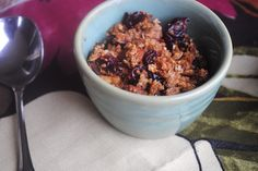 Fit Foodie Finds: Toasted Quinoa Granola and Blog Favs