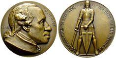 NumisBids: H.D. Rauch Auction 94, Lot 4285 : MEDAILLEN: EUROPA UND ÜBERSEE CHINA DEUTSCHLAND Leipzig (D)...