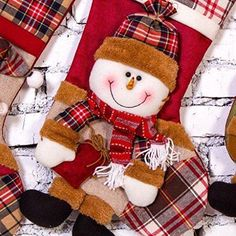 Kollmert Merry Christmas Plush Tree Hanging Gift Cute Candy Large Socks Decoration (B) Baby Christmas Gifts, Christmas Stockings, Merry Christmas, Cute Candy, Baby Gifts, Plush, Socks, Decoration, Holiday Decor