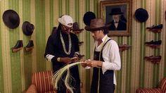 職人芸に脱帽 2万5千ドルの高級パナマハットを試着