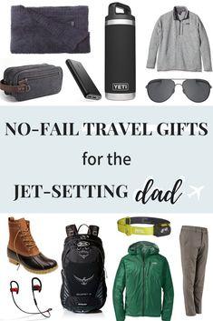 12 No-Fail Travel Gi