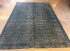 blue turkish rug area rug blue livingroom rug online home Orange Pillows, Patchwork Rugs, Hallway Rug, Kitchen Rug, Rugs Online, Rugs In Living Room, Blue Area Rugs, Home Gifts, Colorful Rugs