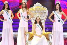 Miss Turkey Pageant Info