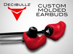 Decibullz: Easy and Affordable Custom Molded Earphones by Decibullz Custom Molded Earphones — Kickstarter