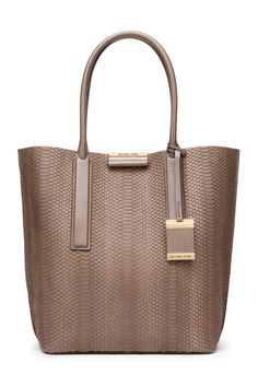 Style.com Accessories Index : Fall 2014 : Michael Kors