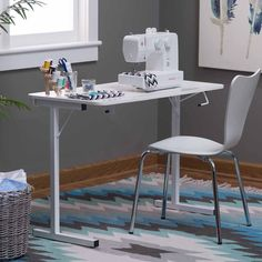 Craft And Hobby Table