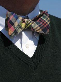 Love bow ties