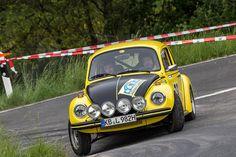 VW Type 1 (Käfer/Beetle/Bug) rally car