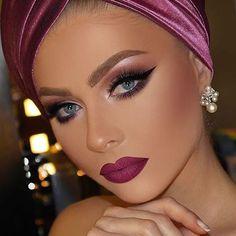 Like Comment Share Tag Makeup Eye Looks, Beautiful Eye Makeup, Sexy Makeup, Flawless Makeup, Glam Makeup, Love Makeup, Makeup Inspo, Bridal Makeup, Wedding Makeup