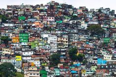 Rio de Janeiro | Brazil | AWOL