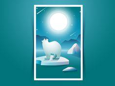 Winter Light by aramisdream