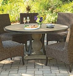 Morris Home Offers A Wide Selection Of Outdoor Furniture At Great Prices In  The Dayton, Cincinnati, Columbus, Ohio Area