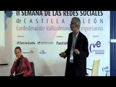 Técnicas de Búsqueda de Empleo a través de las Redes Sociales #RedesSocialesCyL
