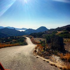 Beach Trip, Scary, Greece, Country Roads, The Incredibles, Instagram Posts, Travel, Greece Country, Viajes