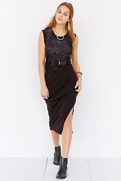 Future State Horus Story Tee Dress - Urban Outfitters