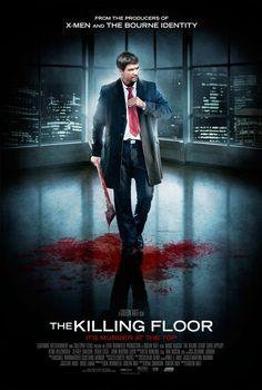 Dehşet Odası – The Killing Floor izle | Film izle, sinema izle, online film izle, vizyon film izle