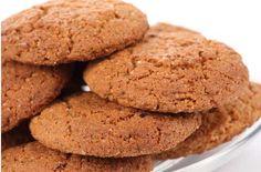 Receita de Cookies enviada por Mais Você no dia 07/02/2011