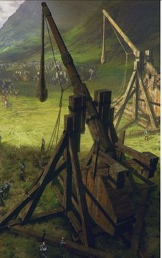 The Witcher/ Reinforced Trebuchet/ Gwent Card/ Northern Realms