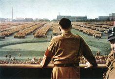 Adolf Hitler, Dortmund, 1933.
