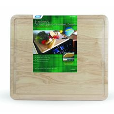 Hide burners, eliminate rattles, and add an attractive cutting board to your RV kitchen.