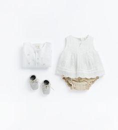 BABY SHOWER-MINI | 0 - 12 månader-BARN | ZARA Sverige