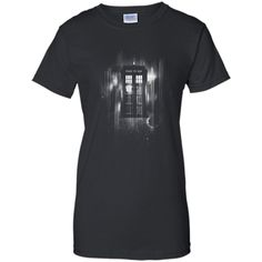 Time blur T-Shirt