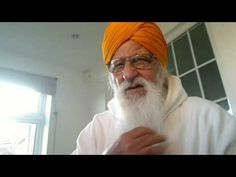 Punjabi - Christ Arjan stresses that Amrit is with God and you receive o...