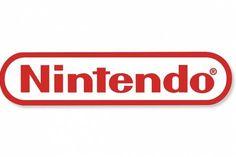 Nintendo Logo - simple design - distinctive broder