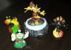 Skylanders SWAP Force makes for a fun gift for kids